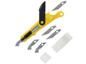 Vallejo T06012 Plastic Cutter Scriber Tool + 5 Blades
