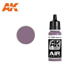 AK Interactive AK 2277 WWI GERMAN LILAC 17ml