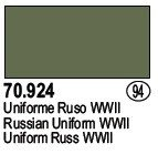 Vallejo 70924 Russian Uniform WWII (94)