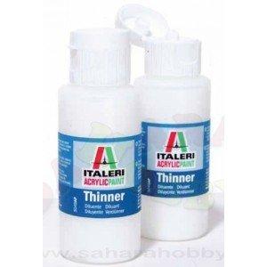 Italeri 5049 Thinner 60ml