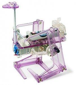 Tamiya 71104 Mechanical Ostrich - Two Leg Walking Type