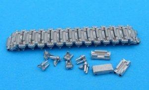 MasterClub MTL-35123 Tracks for M4 Sherman/M3/RAM T49 type 1/35