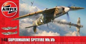 Airfix 05125A Supermarine Spitfire Mk.Vb 1/48