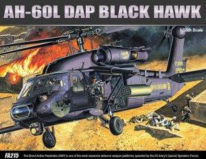Academy 12115 AH-60L Black Hawk (1:35)