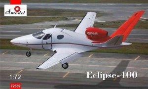 A-Model 72369 Eclipse-400 1/72