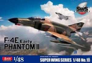 Zoukei-Mura SWS4810 F-4E Phantom II 1/48
