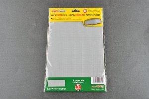 Trumpeter 09972 Zimmerit Plastic Sheet 1/35