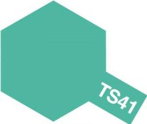 Tamiya TS41 Coral Blue (85041)