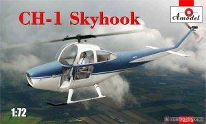 A-Model 72373 CH-1 Skyhook 1/72