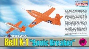 Dragon 51021 Bell X-1 Sonic Breaker 1/144