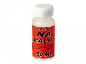 Wamod OD24 Płyn Wamod Na Kalki 50 ml