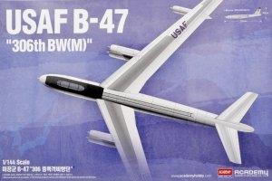 Academy 12618 B-47 USAF 1/144