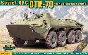 ACE 72164 BTR-70 (1:72)