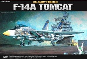 Academy 12253 F-14A TOMCAT 1/48