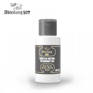 502 Abteilung ABT1151 – ACRYLIC DRYING RETARDANT GEL 60 ml