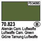 Vallejo 70823 Luftwaffe Cam. Green (86)