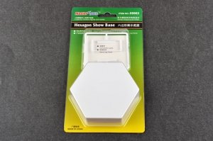 Trumpeter 09963 Hexagon base
