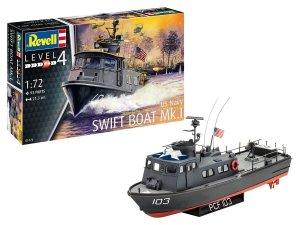 Revell 05176 US Navy Swift Boat Mk. I 1/72