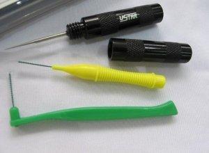 U-Star UA-90032A Airbrush Cleaning Tool