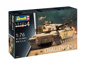 Revell 03308 Challenger I (1:76)