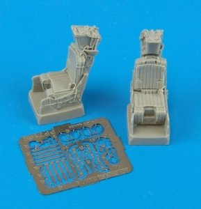 Aires 7169 GRU-7A ejection seats (For F-14A) 1/72