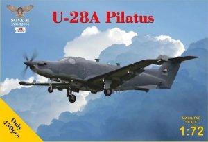 Sova 72016 Pilatus U-28A 1/72