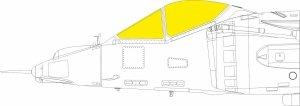 Eduard EX766 AV-8A TFace for Kinetic Model 1/48