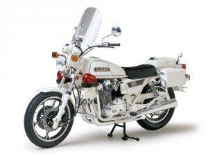 Tamiya 14020 Suzuki GSX750 Police Bike 1/12