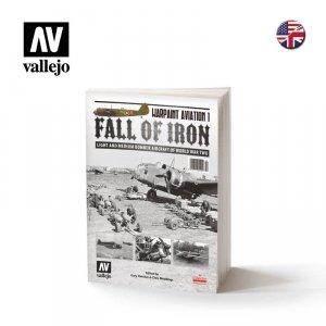 Vallejo 75016 Warpaint Aviation 1: Fall of Iron - ENGLISH