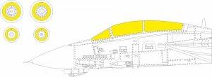 Eduard CX605 F-14B GREAT WALL HOBBY 1/72