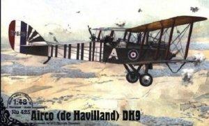 Roden 423 Airco (de Havilland) DH9