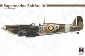 Hobby 2000 32001 Supermarine Spitfire IA 1/32
