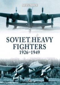 Kagero 0016KK Soviet Heavy Fighters 1926–1949 EN