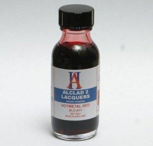 Alclad ALC 411 Hotmetal Red 30ml