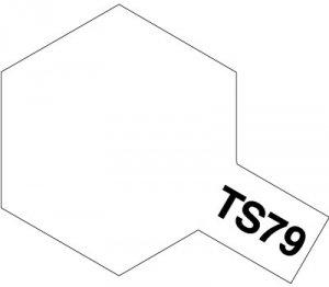 Tamiya TS79 Semi Gloss Clear (85079)