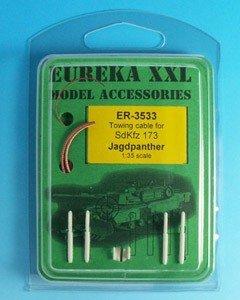 Eureka XXL ER-3533 Sd.Kfz 173 Jagdpanther 1:35