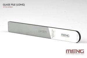 Meng Model MTS-048a Glass File ( Long ) ( pilnik długi )