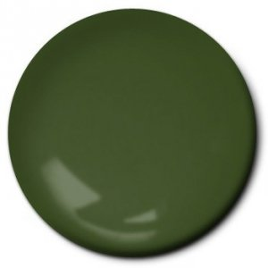 Model Master 2122 Russian Topside Green 15ml