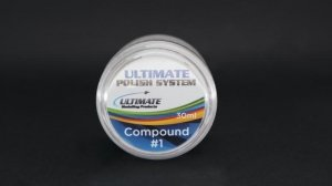 Ultimate Modelling Products UMP091 Ultimate Polish System #1 Compound