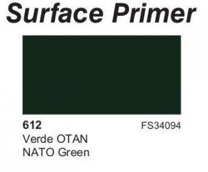 Vallejo 74612 Surface Nato Green 200 ml