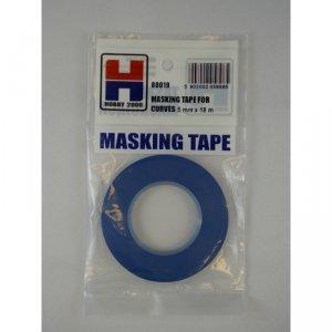 Hobby 2000 80019 Masking Tape For Curves 5mm x 18m