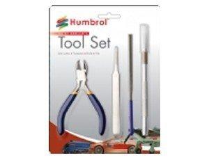 Humbrol The Modellers Tool Set (AG9150)