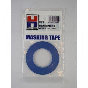 Hobby 2000 80015 Masking Tape For Curves 3mm x 18m