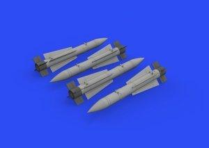Eduard 632147 AIM-54A Phoenix 1/32