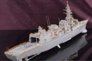 MK1 Design MS-35038 JMSDF Murasame Detail-UP 1/350