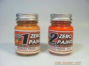 Zero Paints ZP-1020-Lamborghini Aventador - Arancio Argos Mica 0117 2x30ml