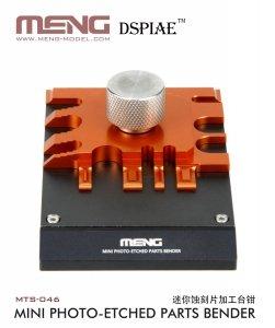 Meng MTS-046 Mini Photo-Etched Part Bender