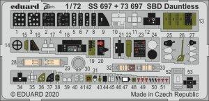 Eduard 73699 Yak-1b Arma Hobby 1/72
