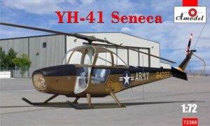 A-Model 72366 Cessna YH-41 SENECA 1:72