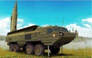 Hobby Boss 82926 Soviet 9K714 OKA 1/72